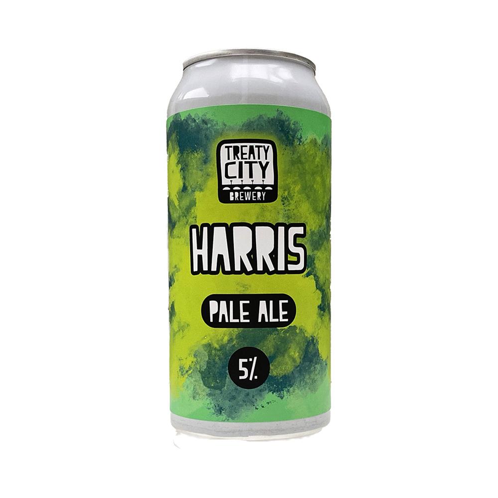 Treaty City Harris Pale Ale 440ml
