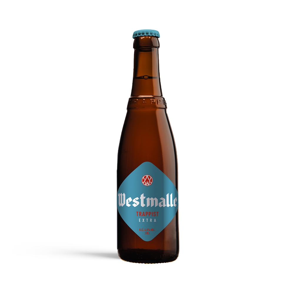 Westmalle Extra Trappist Ale 330ml