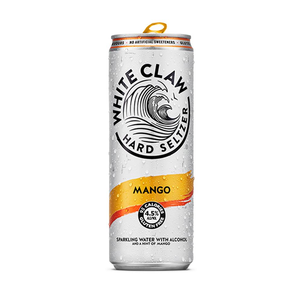 White Claw Mango 330ml