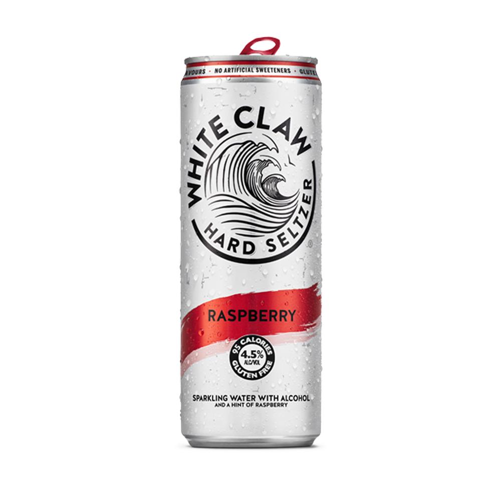 White Claw Raspberry 330ml