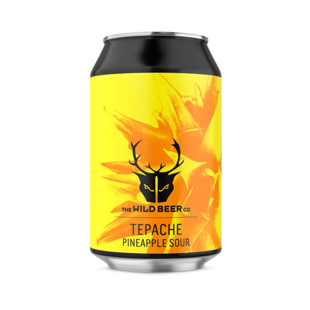 Wild Beer Tepache 330ml