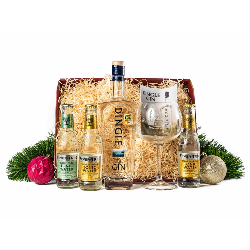 Dingle Gin & Tonic Gift Set