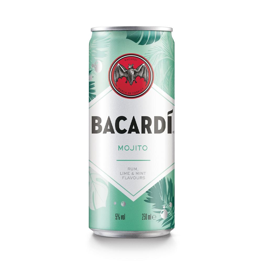 Bacardi Mojito 250ml
