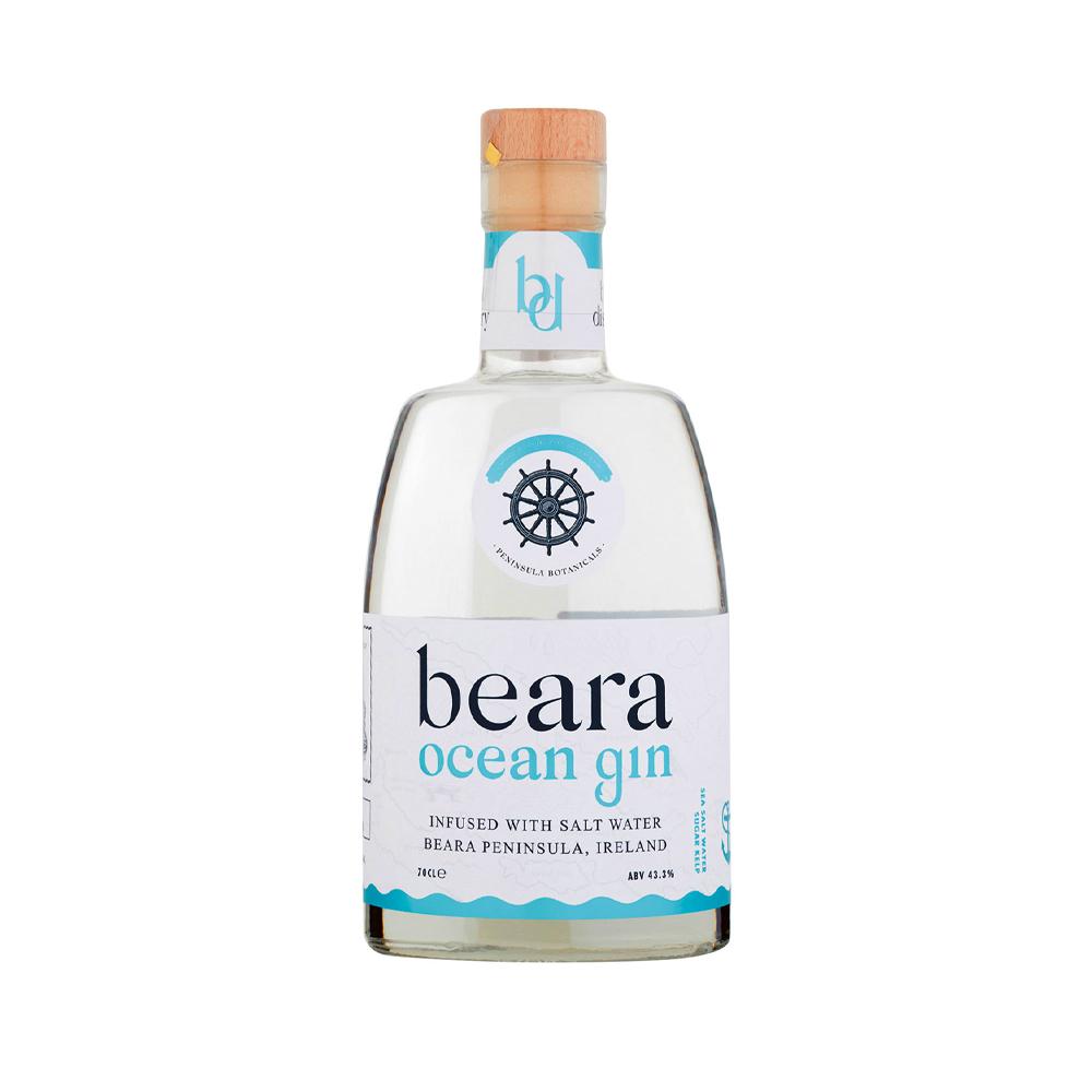 Beara Ocean Gin  700ml