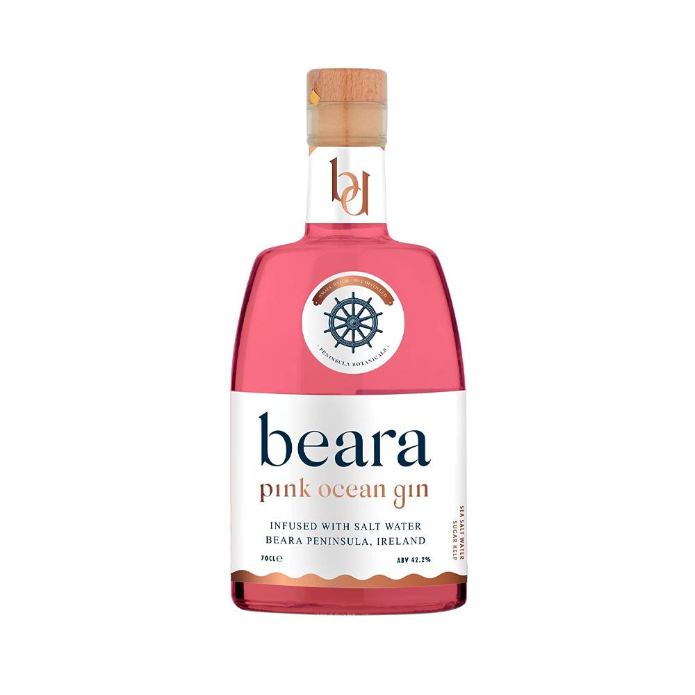 Beara Pink Ocean Gin 700ml