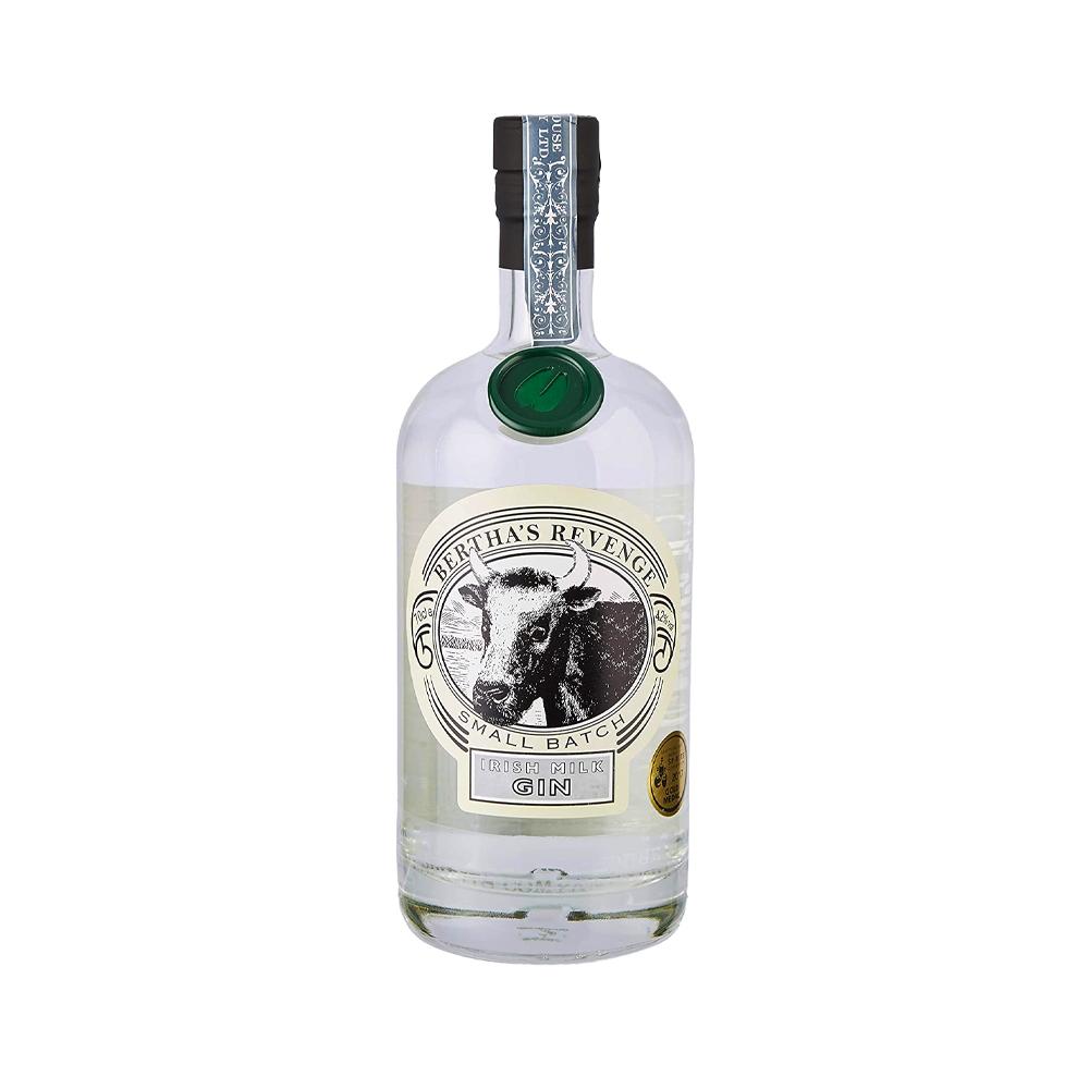 Bertha's Revenge Irish Milk Gin 700ml