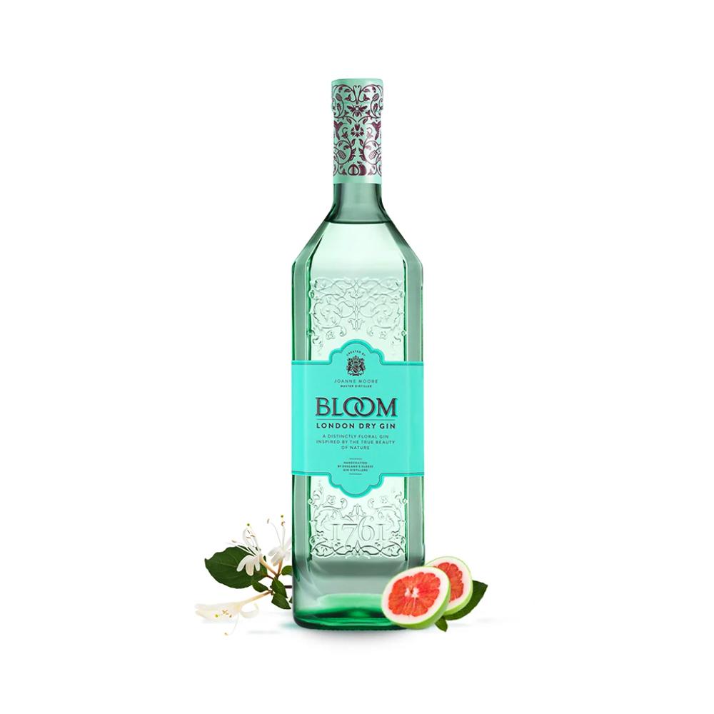 Bloom London Dry Gin700ml