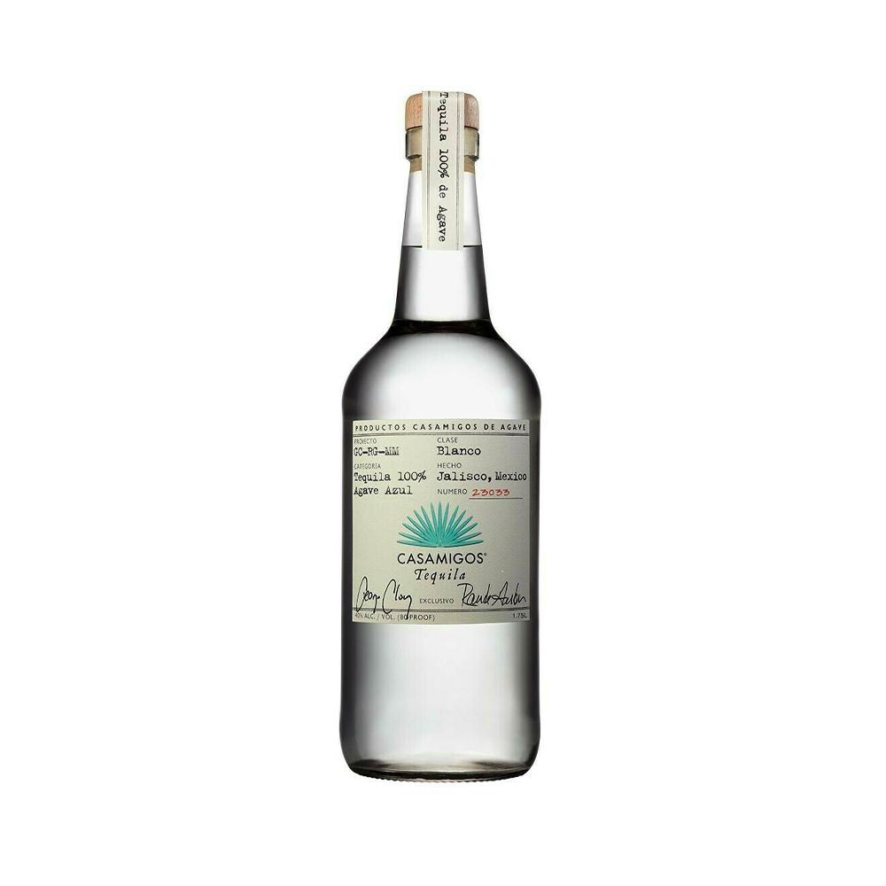 Casamigos Tequila Blanco 1L