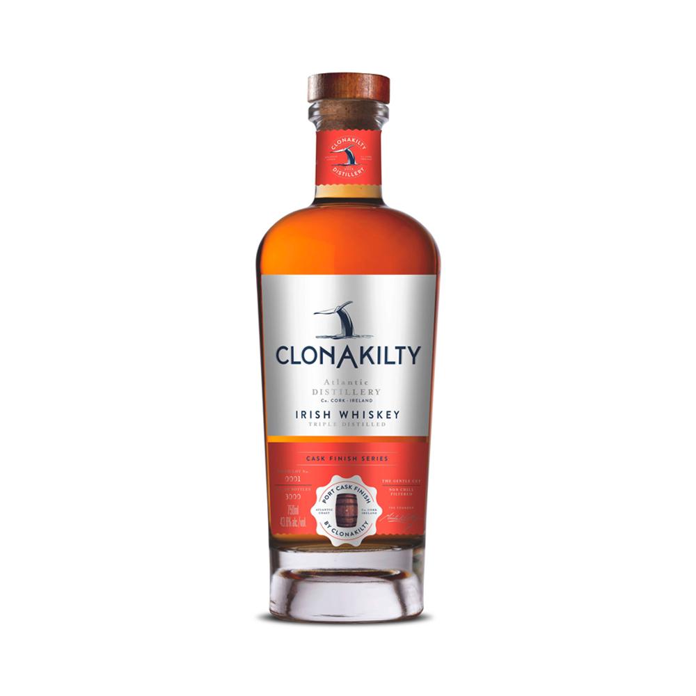 Clonakilty Port Cask700ml