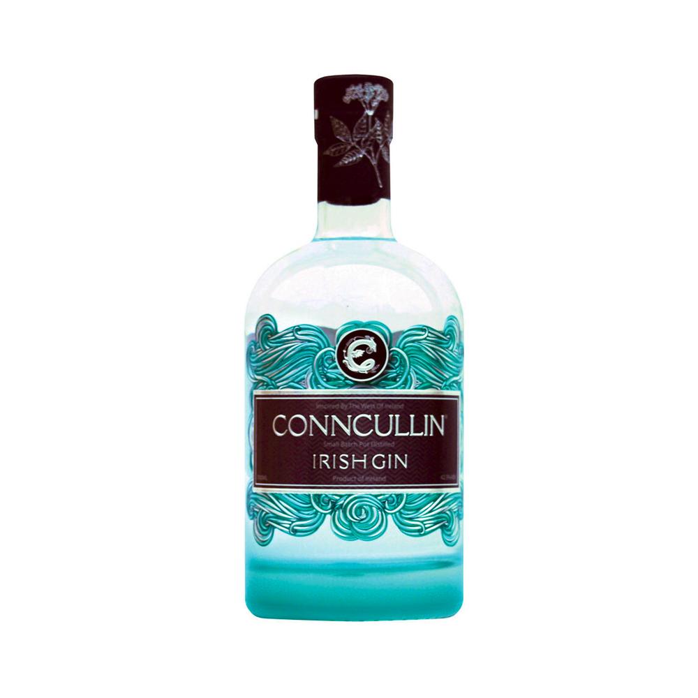 Conncullin Irish Gin 700ml