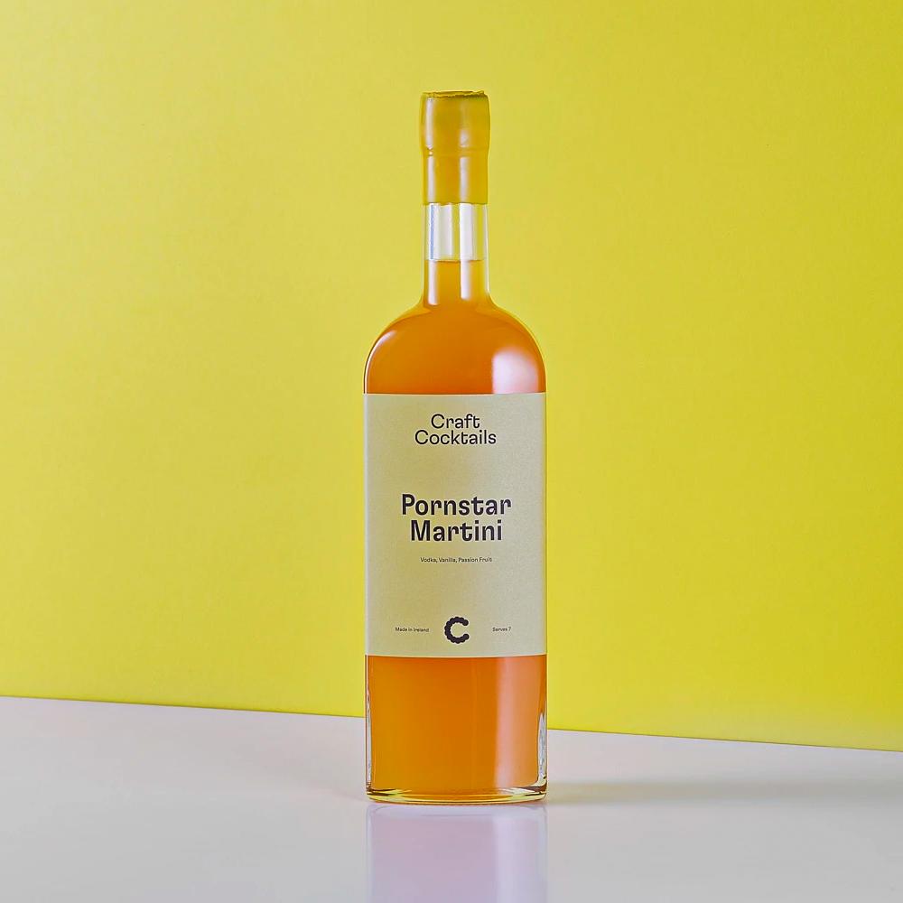 Craft Cocktails Pornstar Martini 700ml
