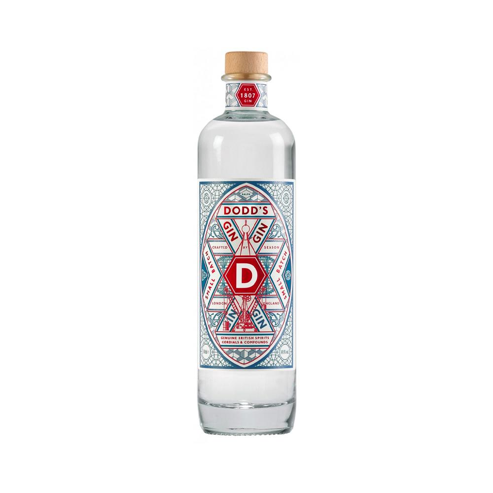 Dodd's London Gin 500ml