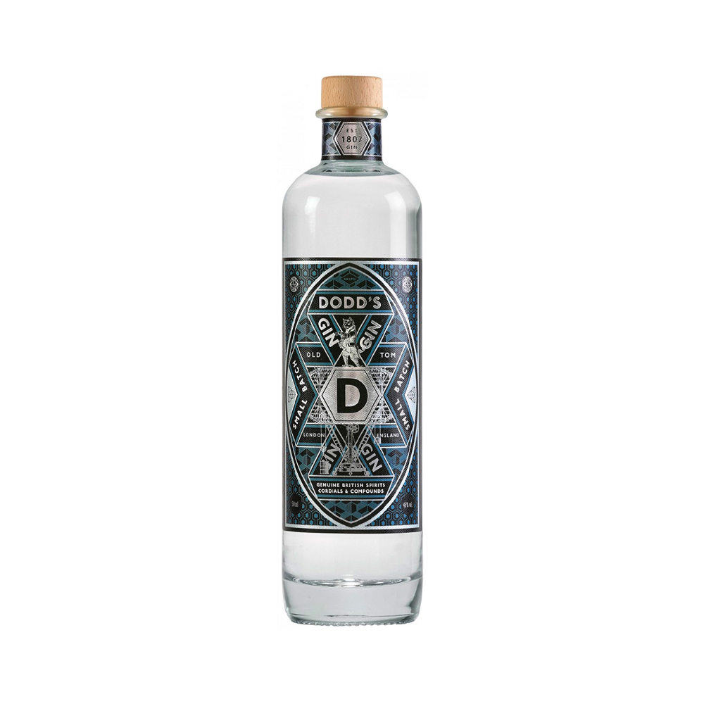 Dodd's Old Tom Gin 500ml