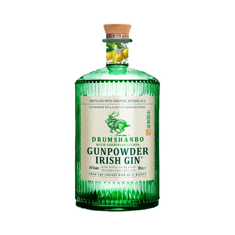 Drumshanbo Sardinian Citrus Gunpowder Gin 700ml