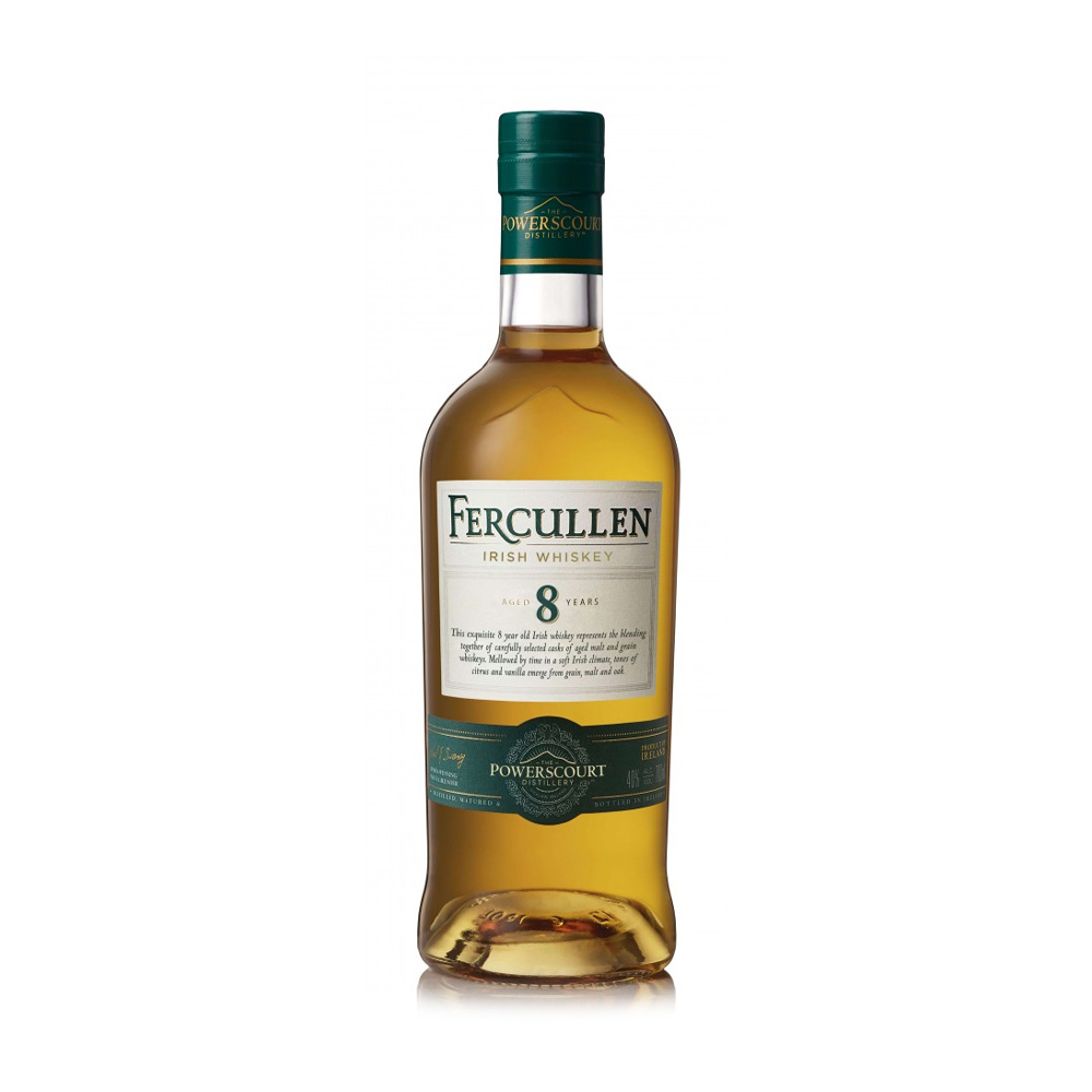 Fercullen 8 Year Old Premium Blend 700ml