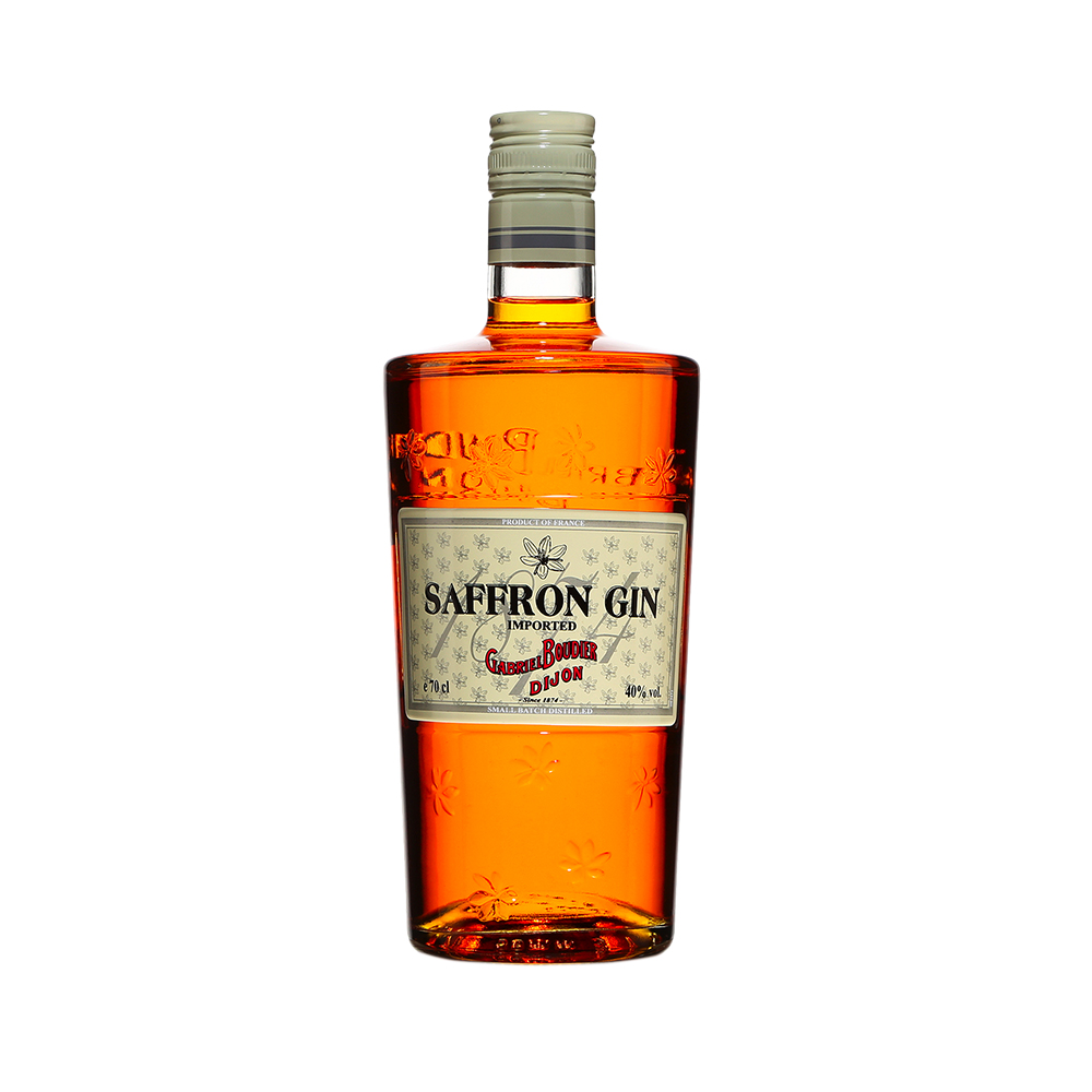Gabriel Boudier Saffron Gin 700ml