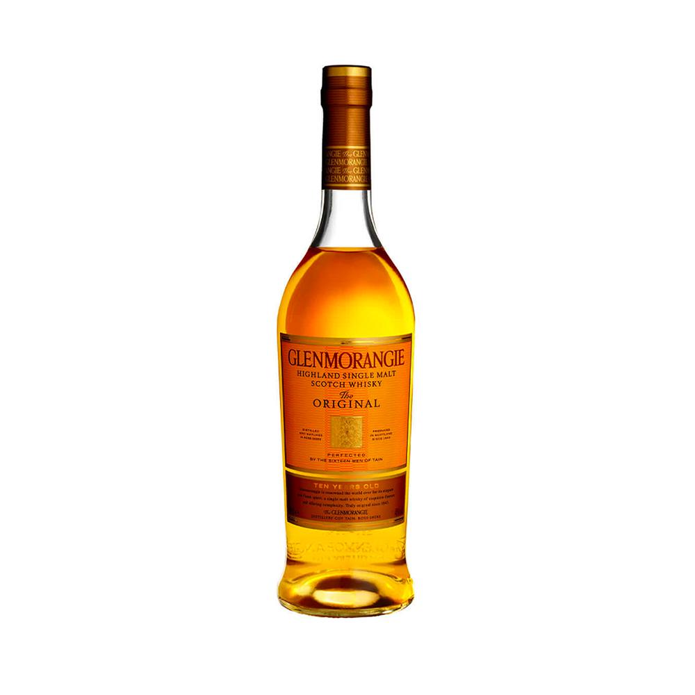 Glenmorangie 10 Year Old Single Malt Scotch Whisky 700ml