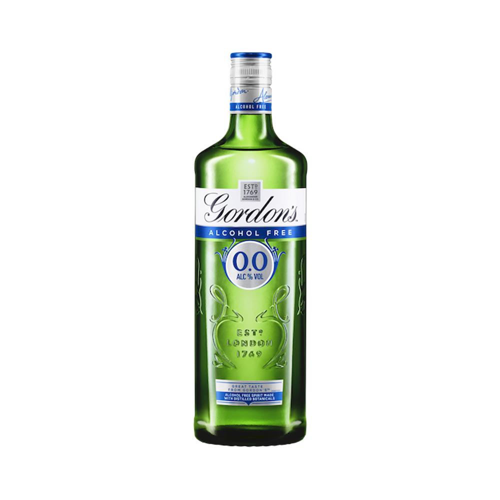 Gordon's Alcohol Free 0.0% 700ml