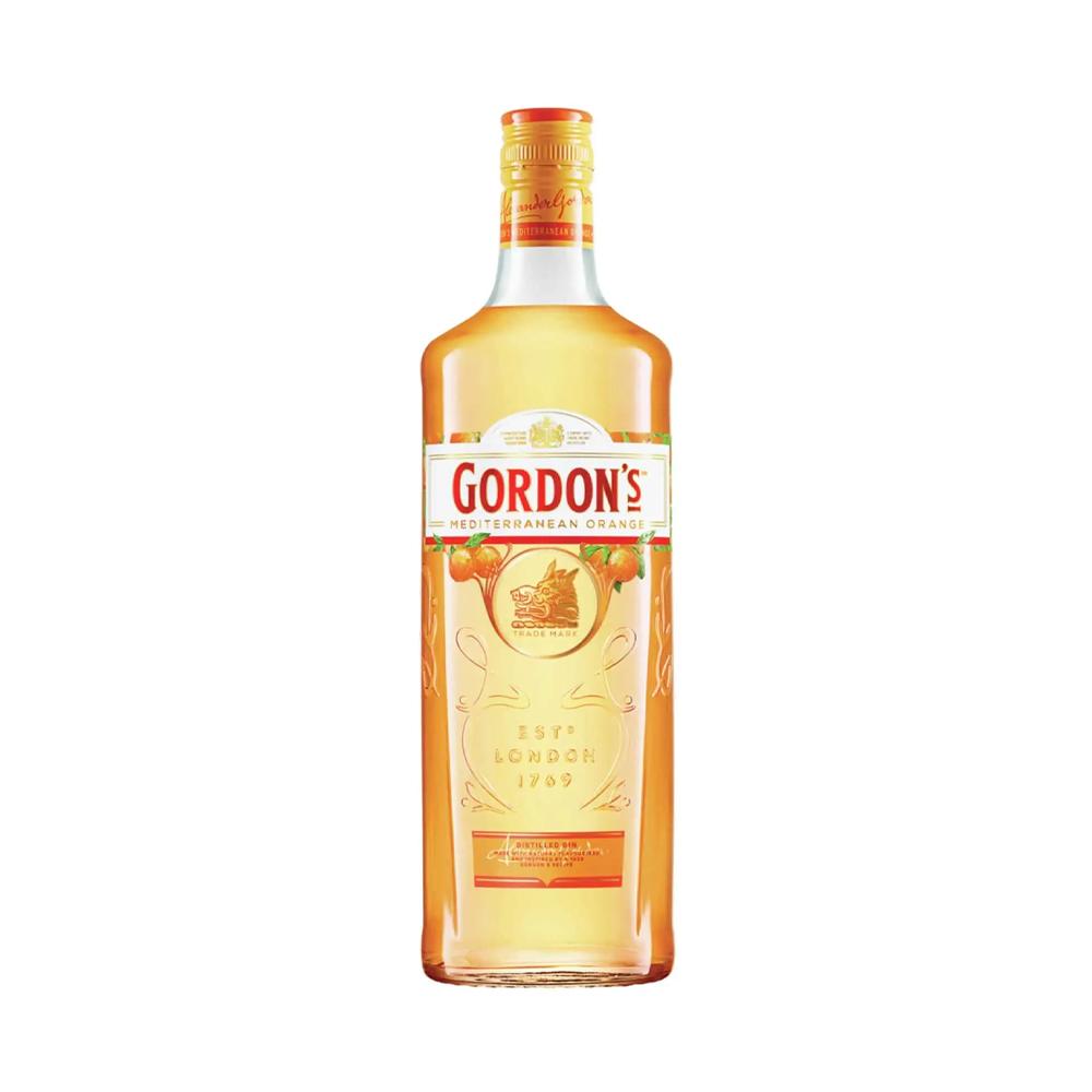 Gordon's Mediterranean Orange Gin 700ml