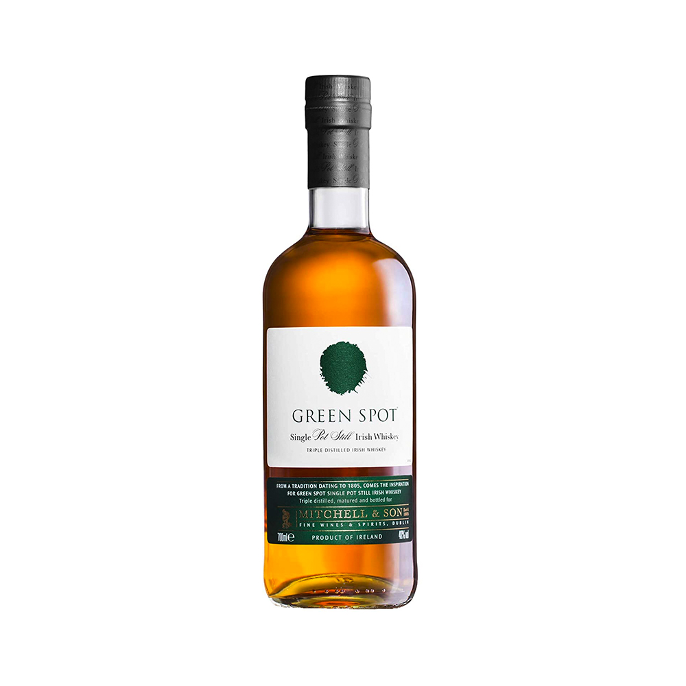 Green Spot Irish Whiskey 700ml