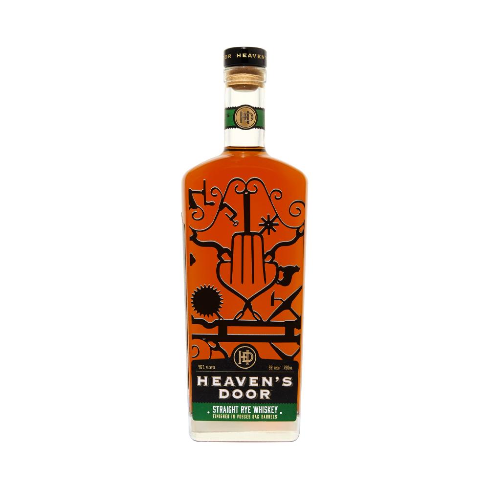 Heavens Door Rye Whiskey700ml