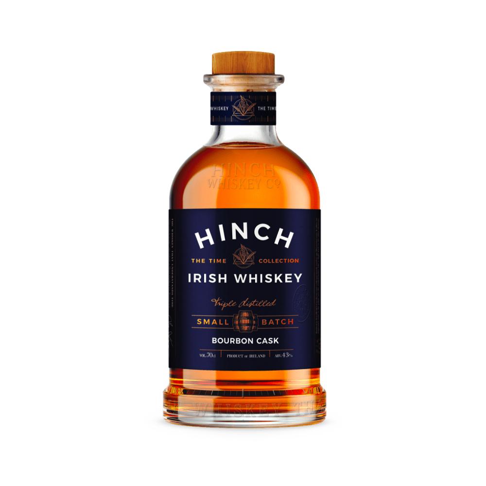 Hinch Small BatchBourbon Cask 700ml