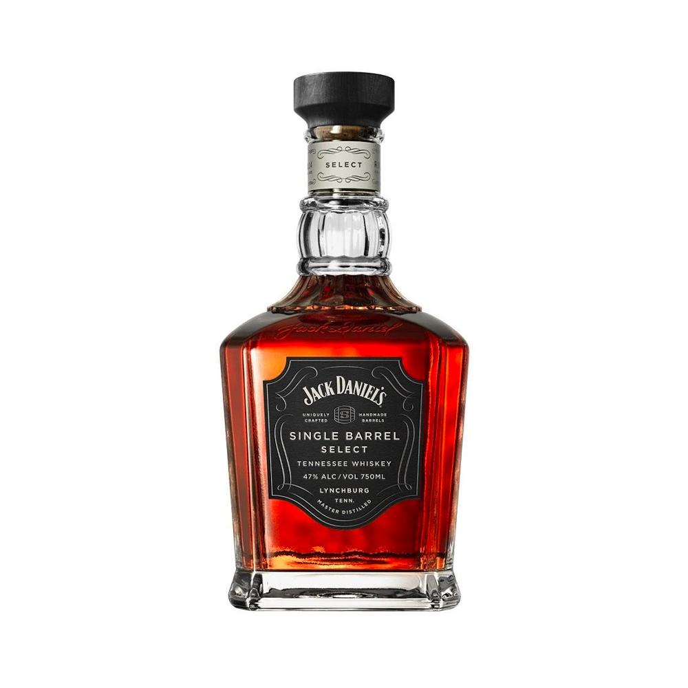 Jack Daniels Single Barrel Select 700ml