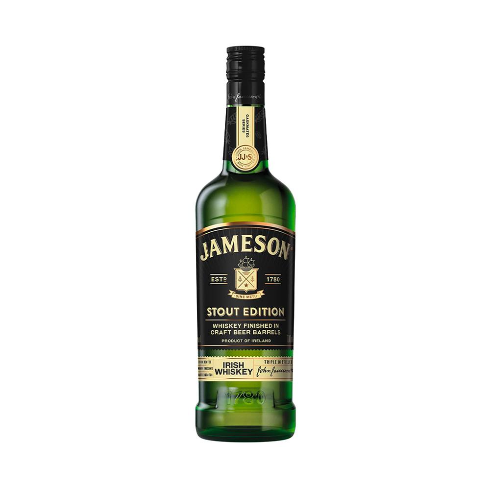 Jameson Caskmates Stout Cask 700ml