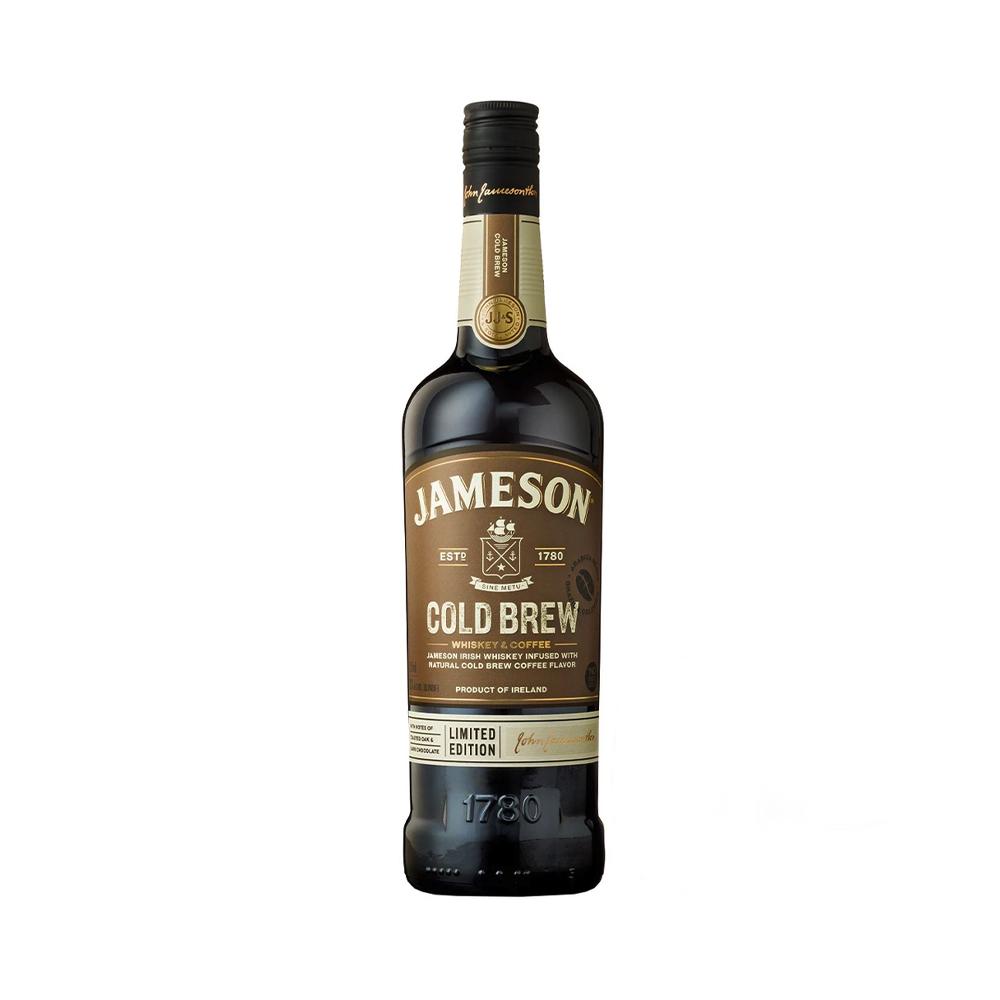 Jameson Cold Brew 700ml