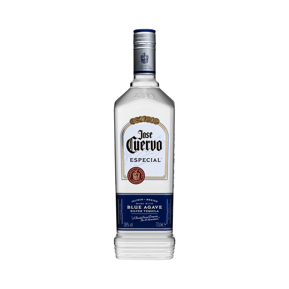 Jose Cuervo Silver Tequila 700ml
