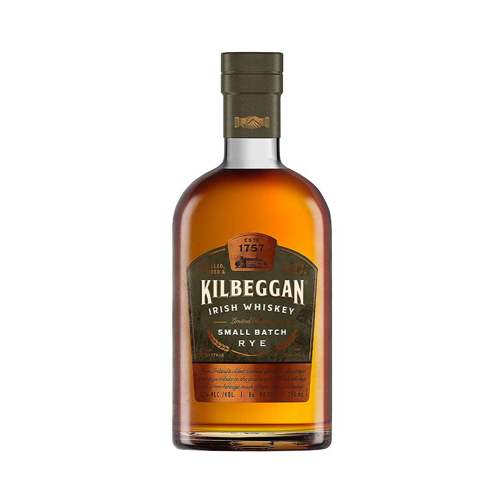 Kilbeggan Small Batch Rye 700ml