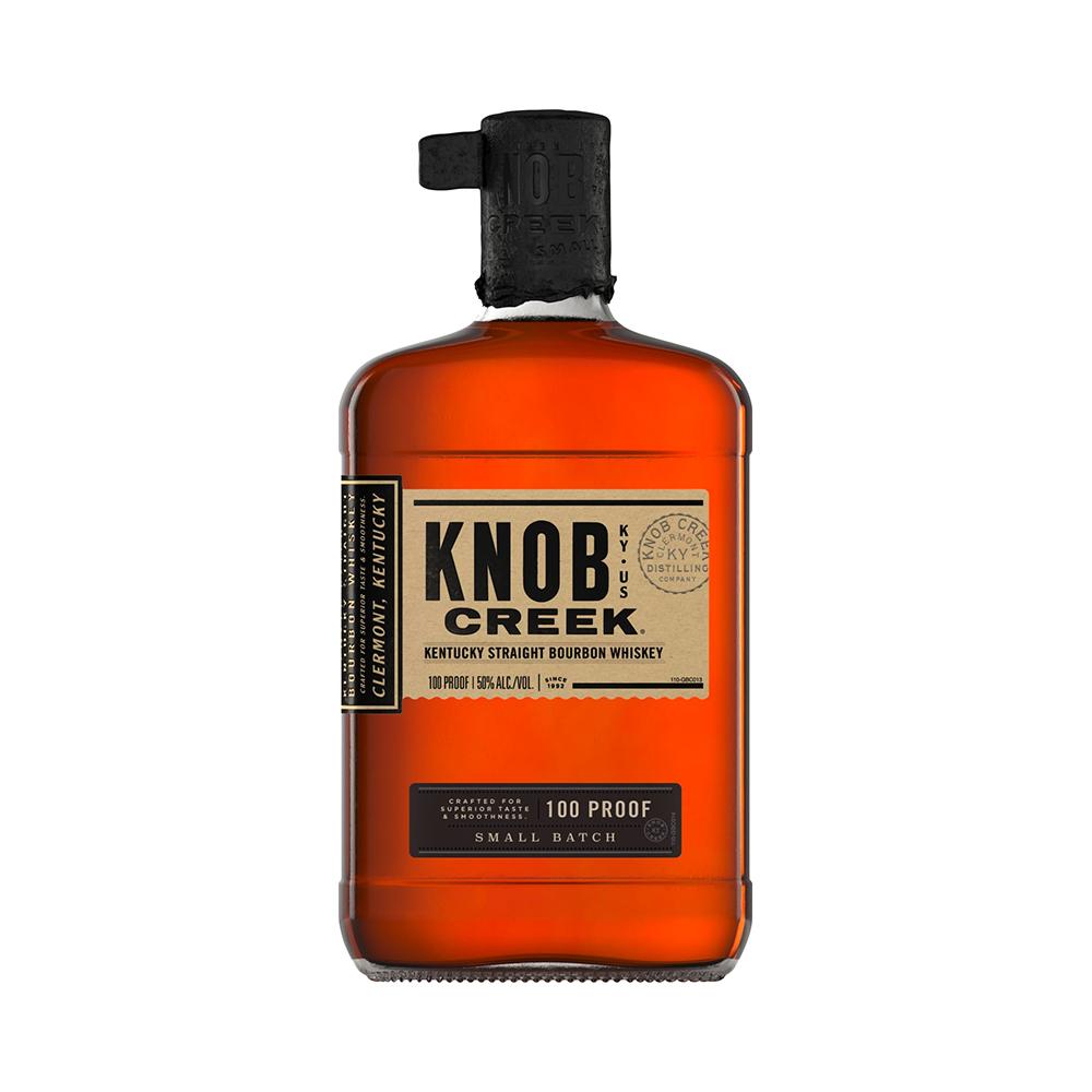 Knob Creek Kentucky Bourbon 700ml