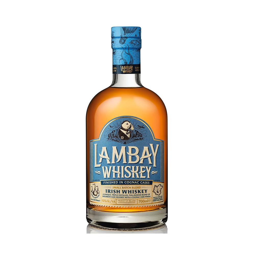 Lambay Small Batch Blend 700ml
