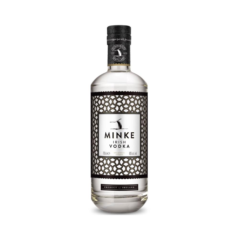 Minke Irish Vodka 700ml