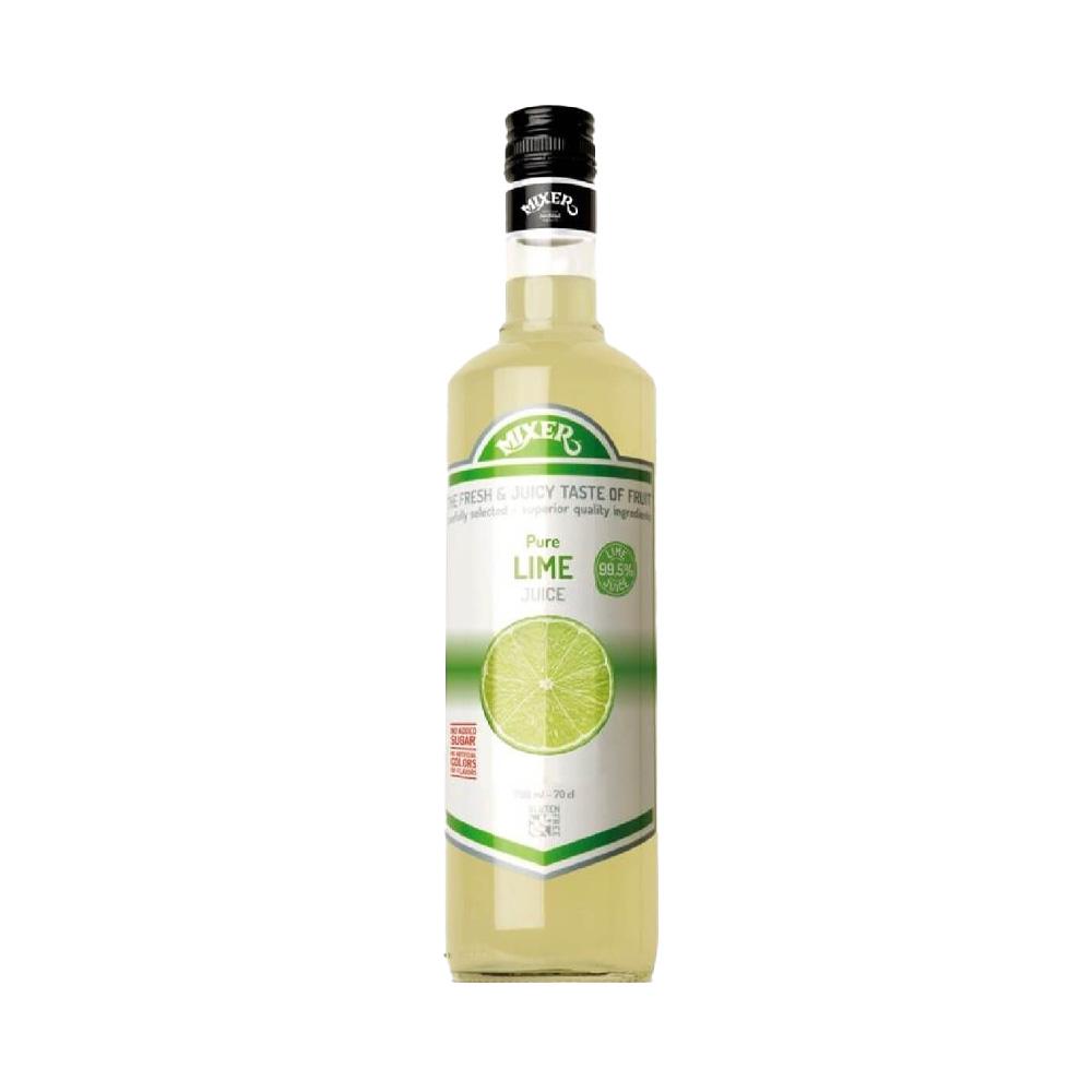 Mixer Lime Juice 700ml