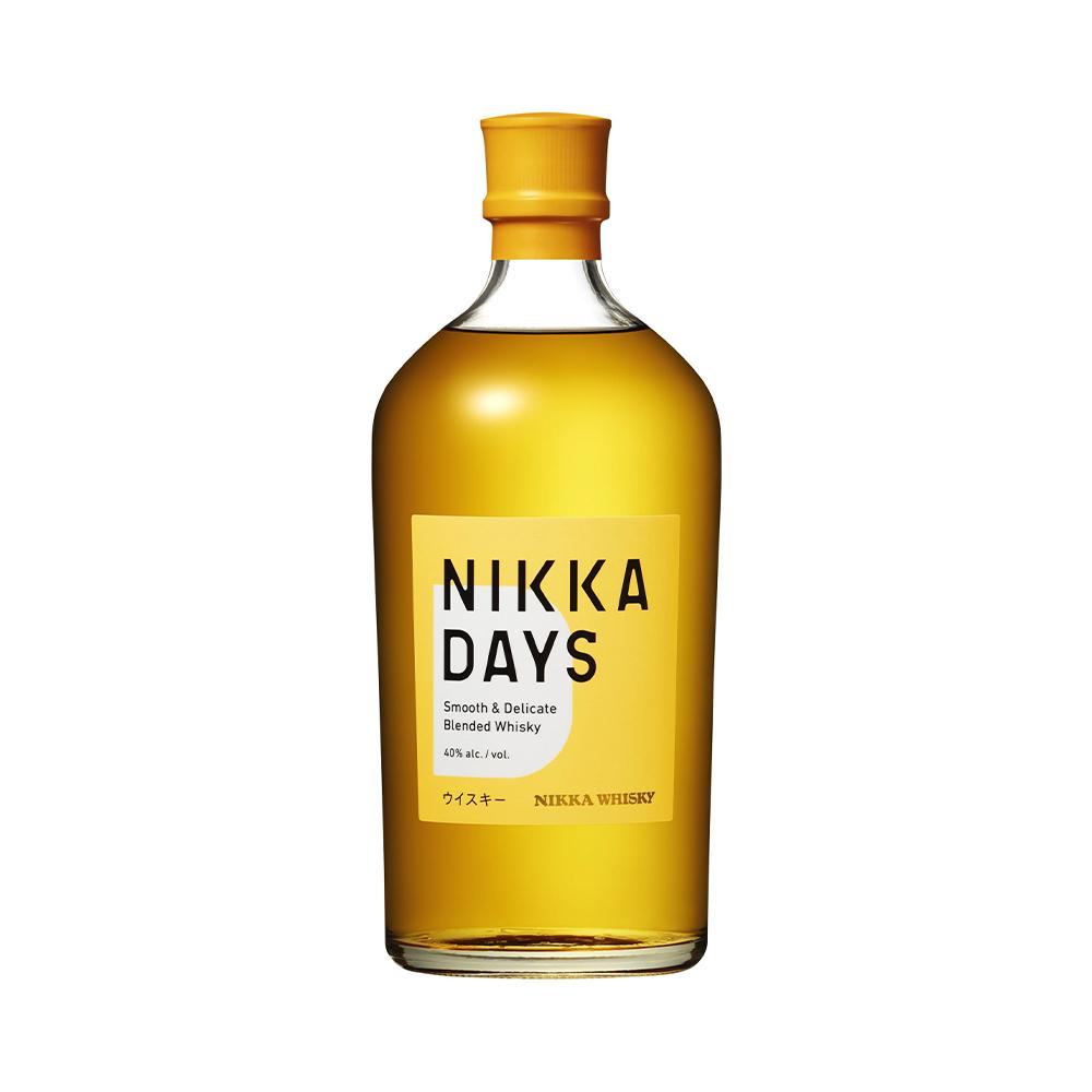 Nikka Days Blended Whiskey 700ml