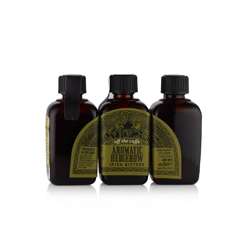 Off The Cuffe Aroma Hedgerow 50ml
