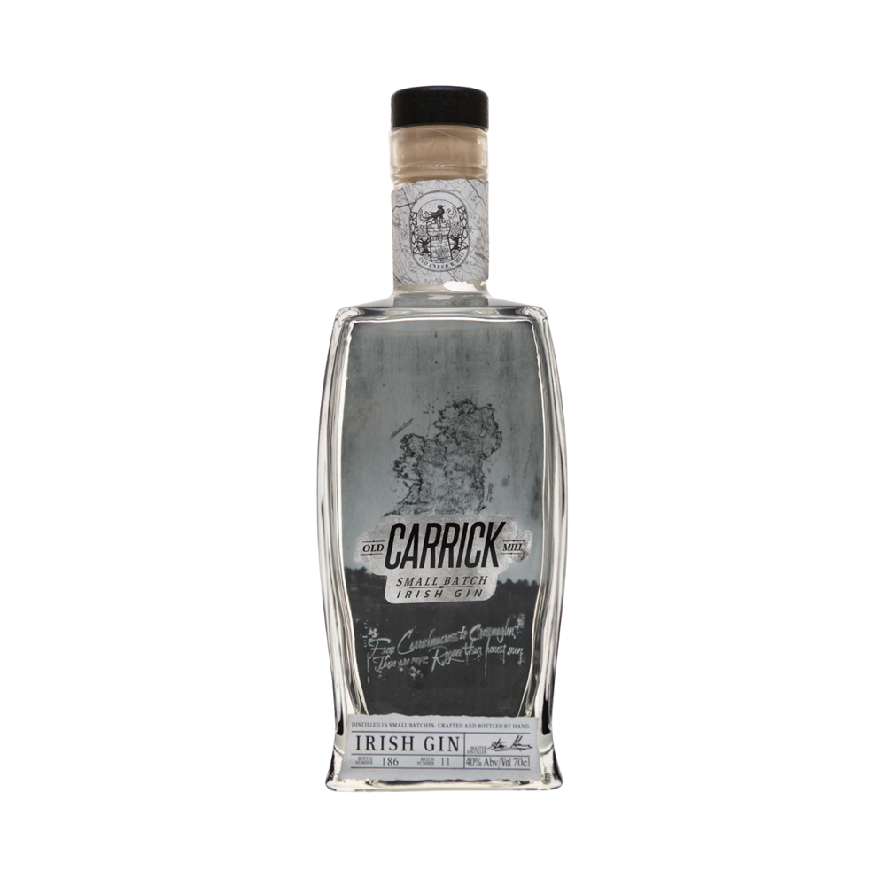 Old Carrick Mill Gin 700ml