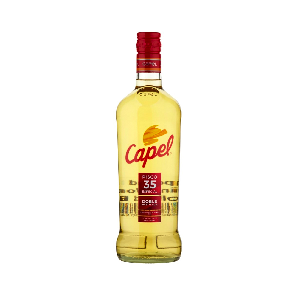 Pisco Capel700ml