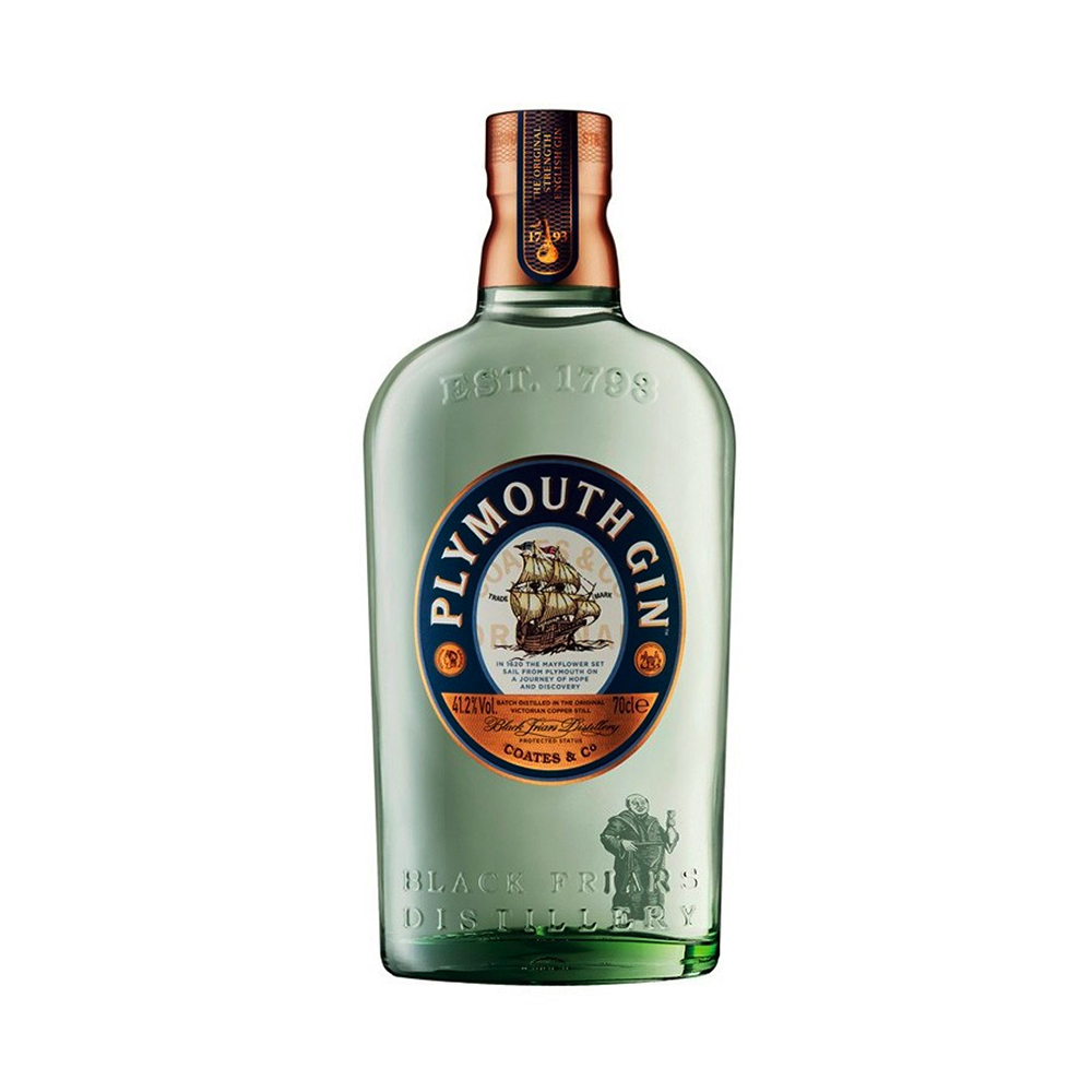 Plymouth Gin 700ml