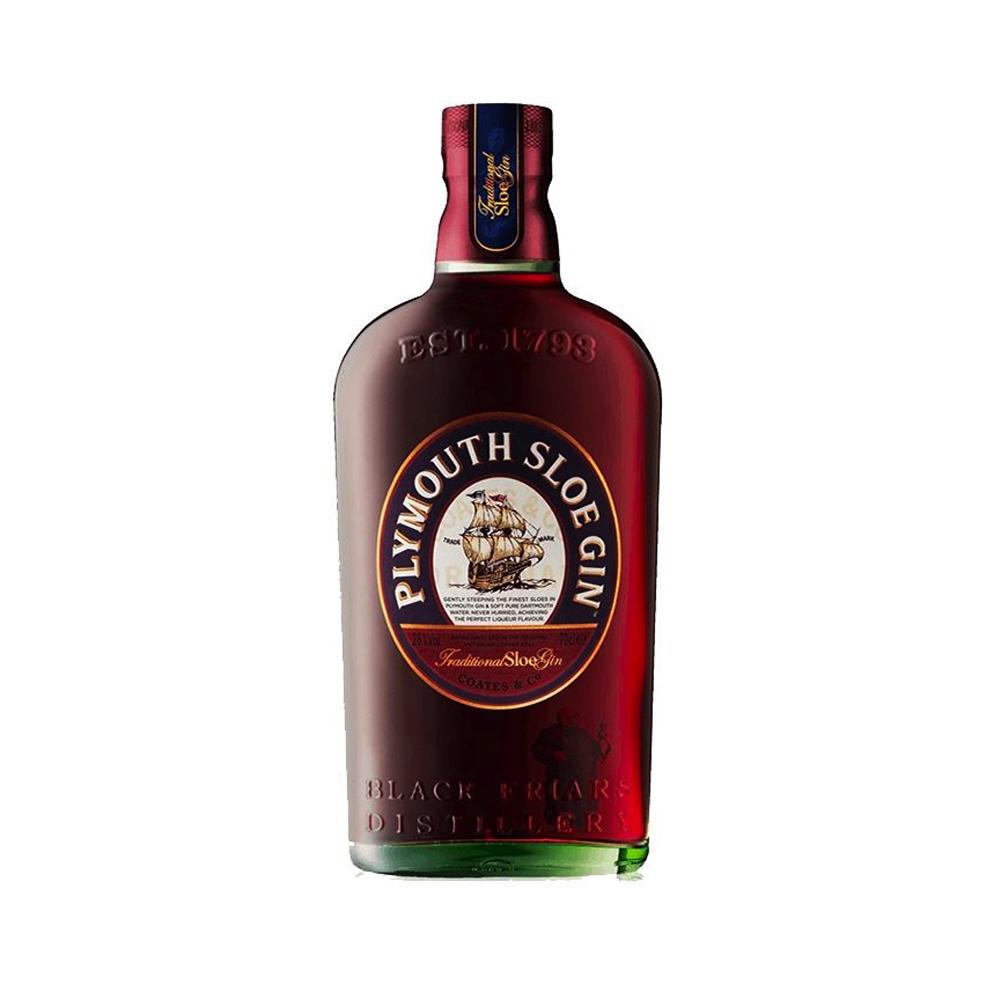 Plymouth Sloe Gin700ml