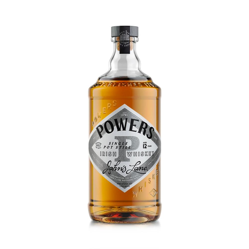 Powers John's Lane Release Single Pot Still 700ml