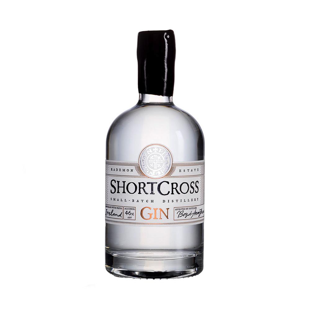Shortcross Gin 700ml