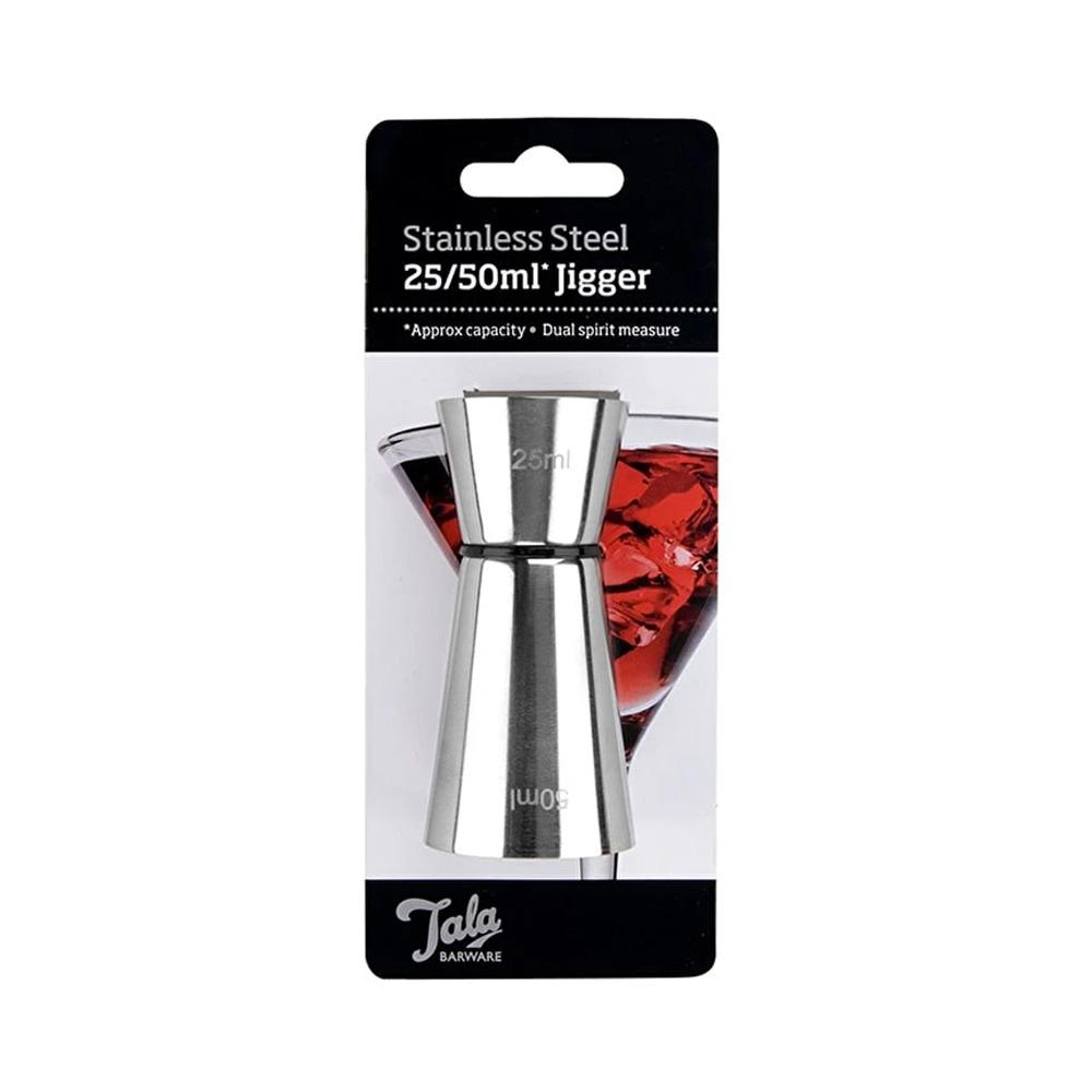 Stainless Steel Jigger