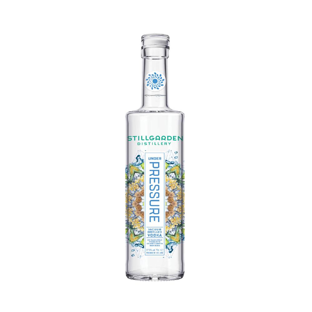 Stillgarden Under Pressure Vodka 700ml