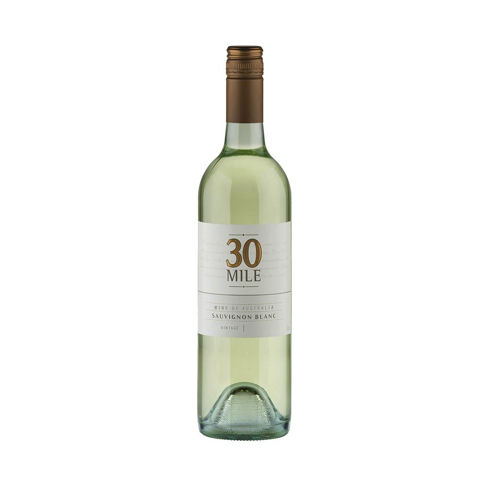 30 Mile Sauvignon Blanc