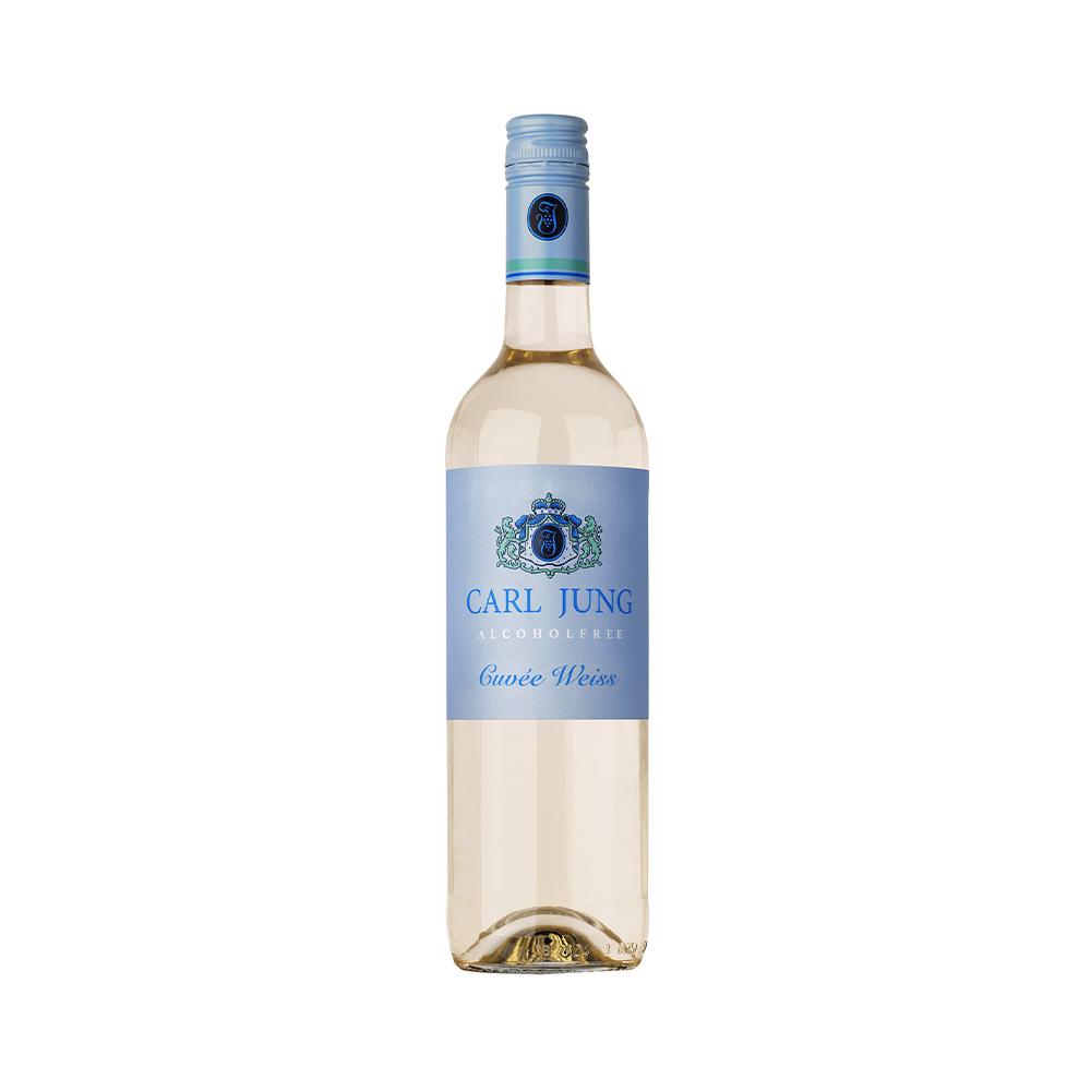 Carl Jung De-Alcoholised White Wine