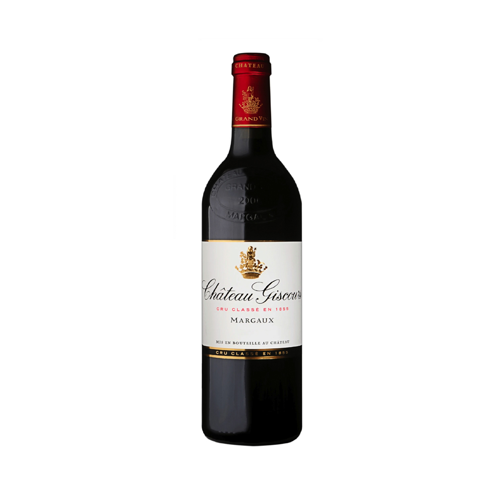 Chateau Giscours, AC Margaux 2010