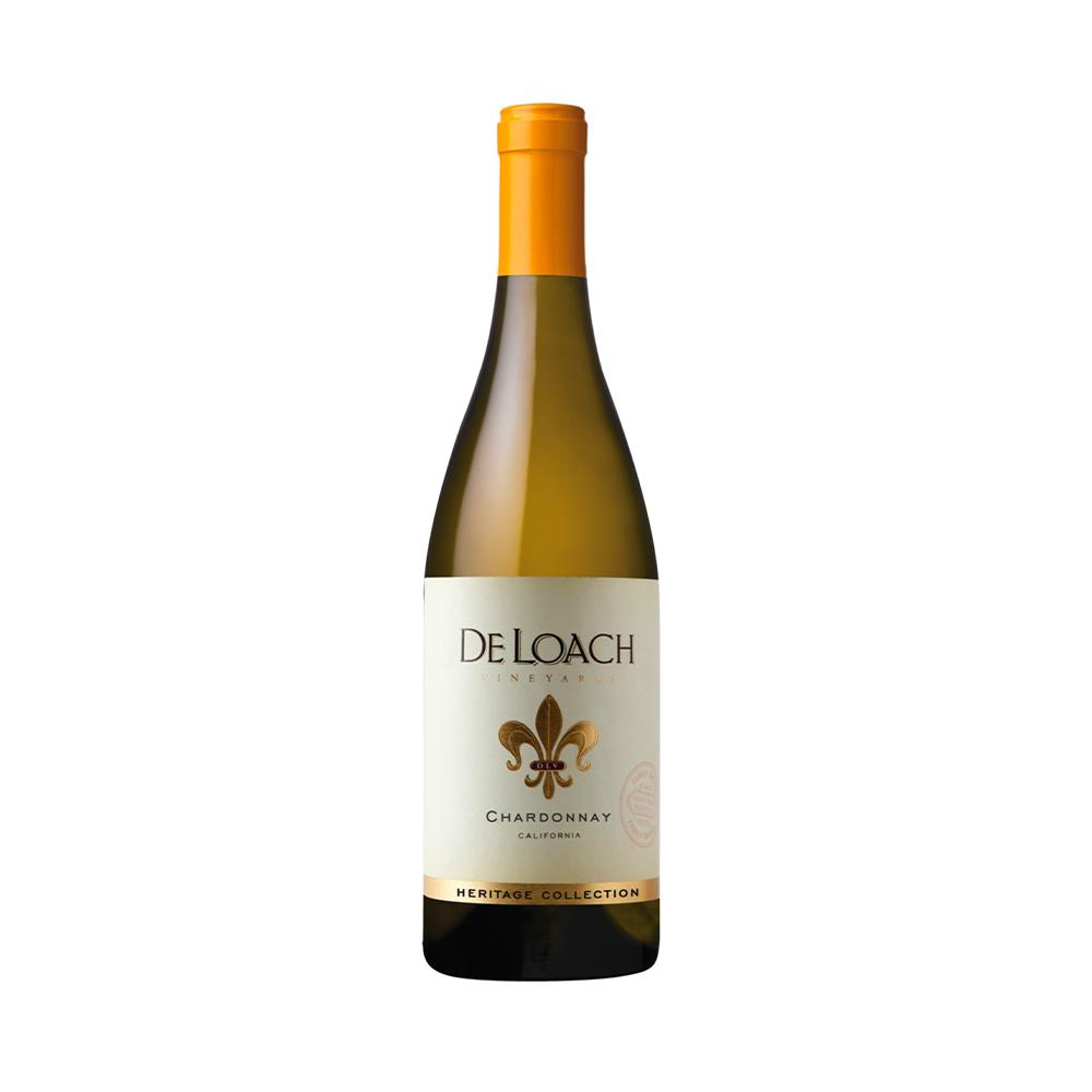 De Loach Heritage Collection Chardonnay