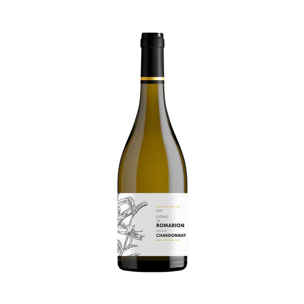 Extrait De Romarion Chardonnay